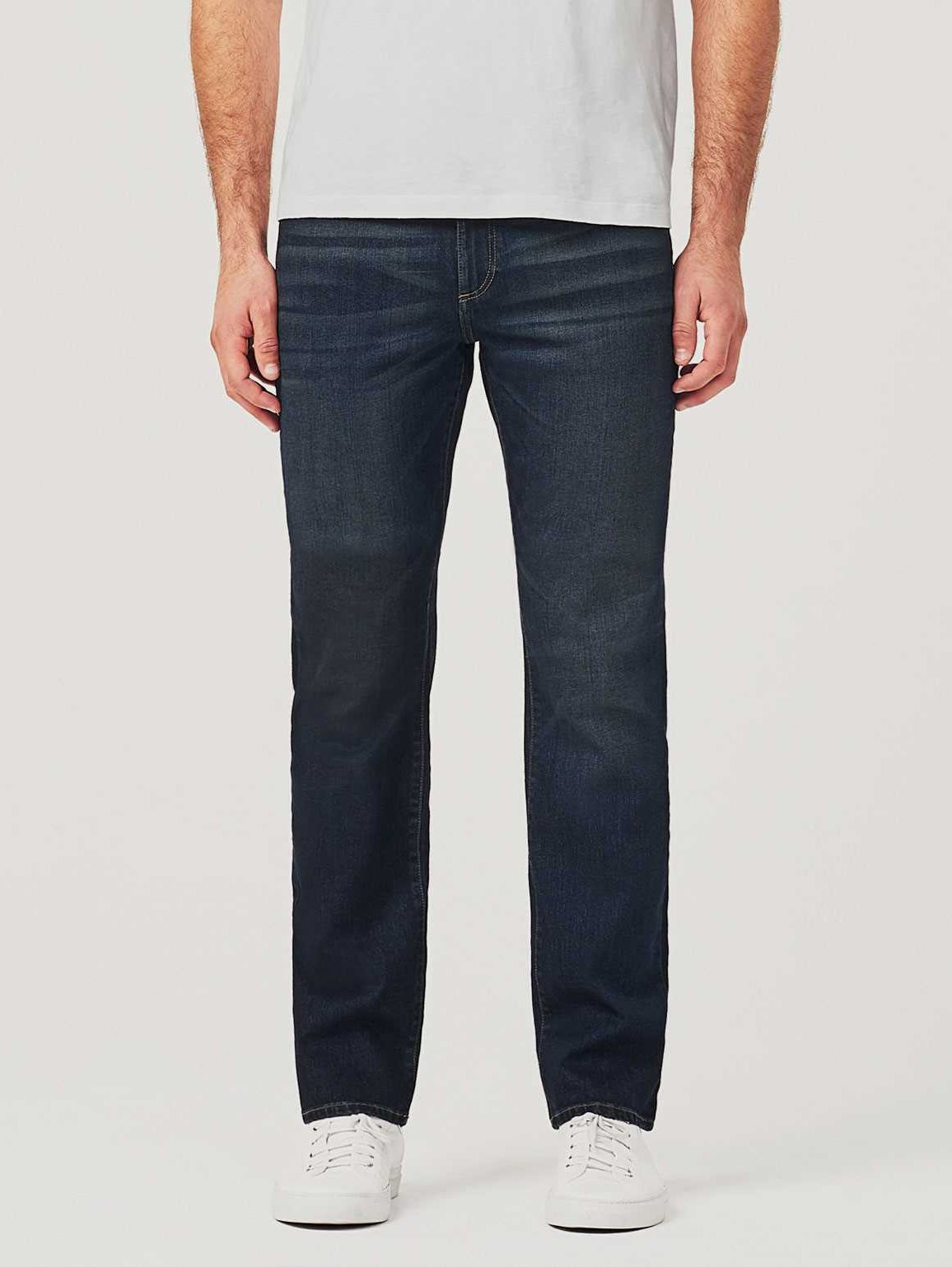 Men - Dark Blue Denim - Avery Modern Straight Supply - DL1961