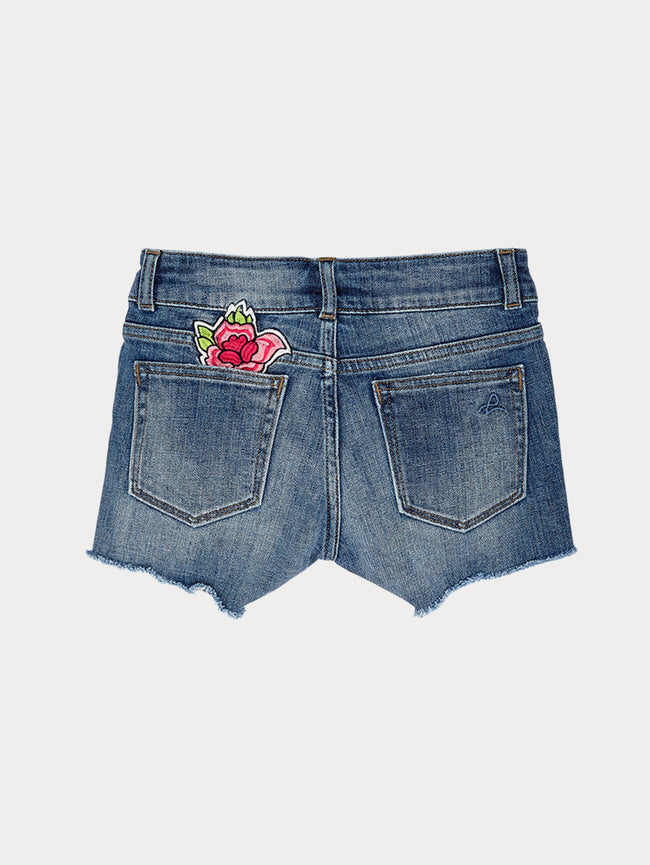 Girls - Lucy/G Short Almost Famous - DL1961