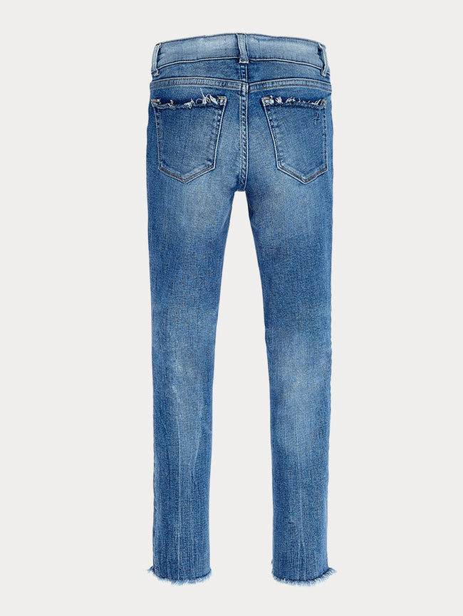 Girls - Chloe/G Relaxed Skinny Hollywood - DL1961