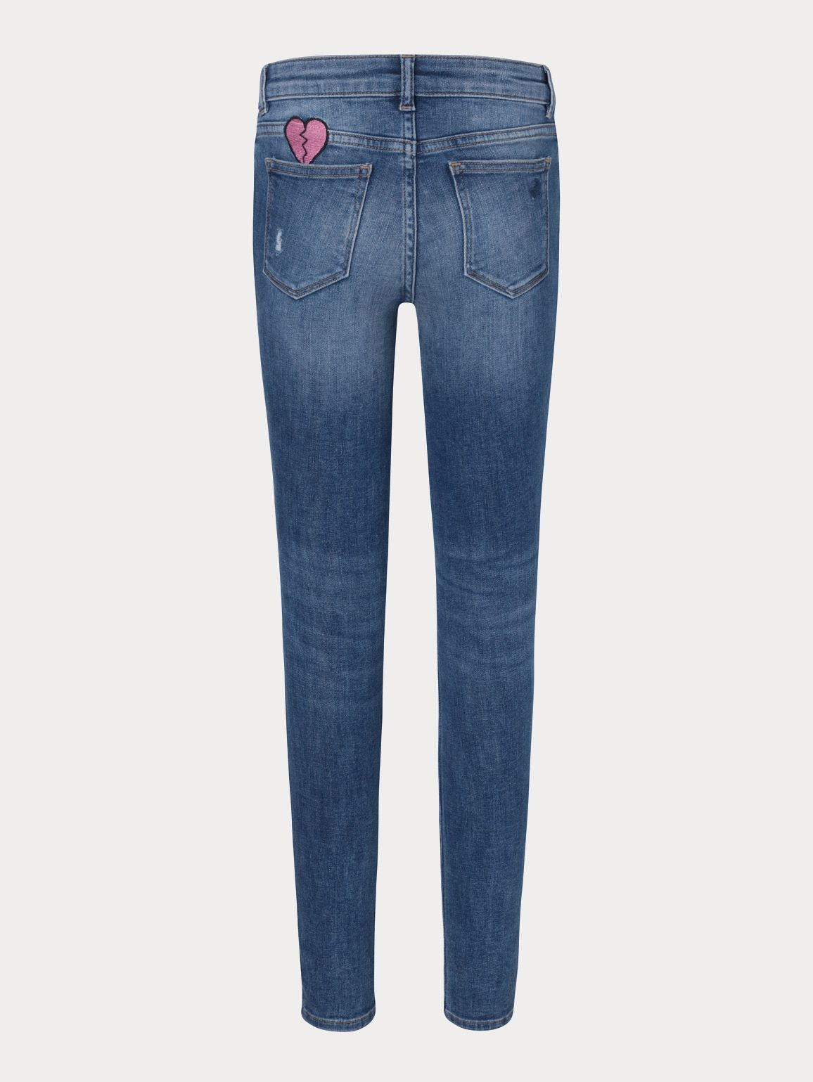 Girls - Chloe Skinny | Wannabe - DL1961