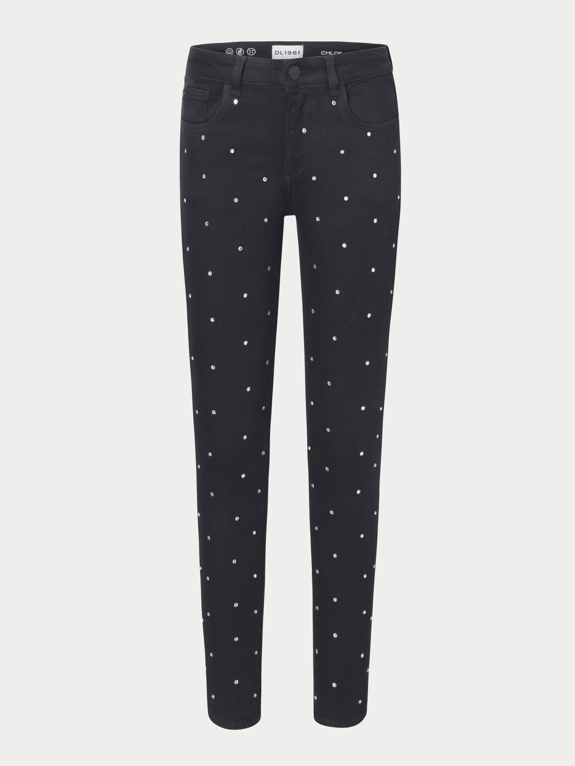 Girls - Chloe Skinny | Superstar - DL1961