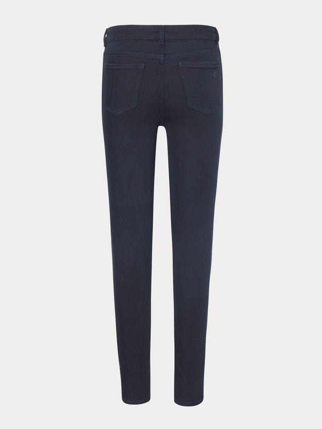 Girls - Chloe Skinny | Deep Navy - DL1961