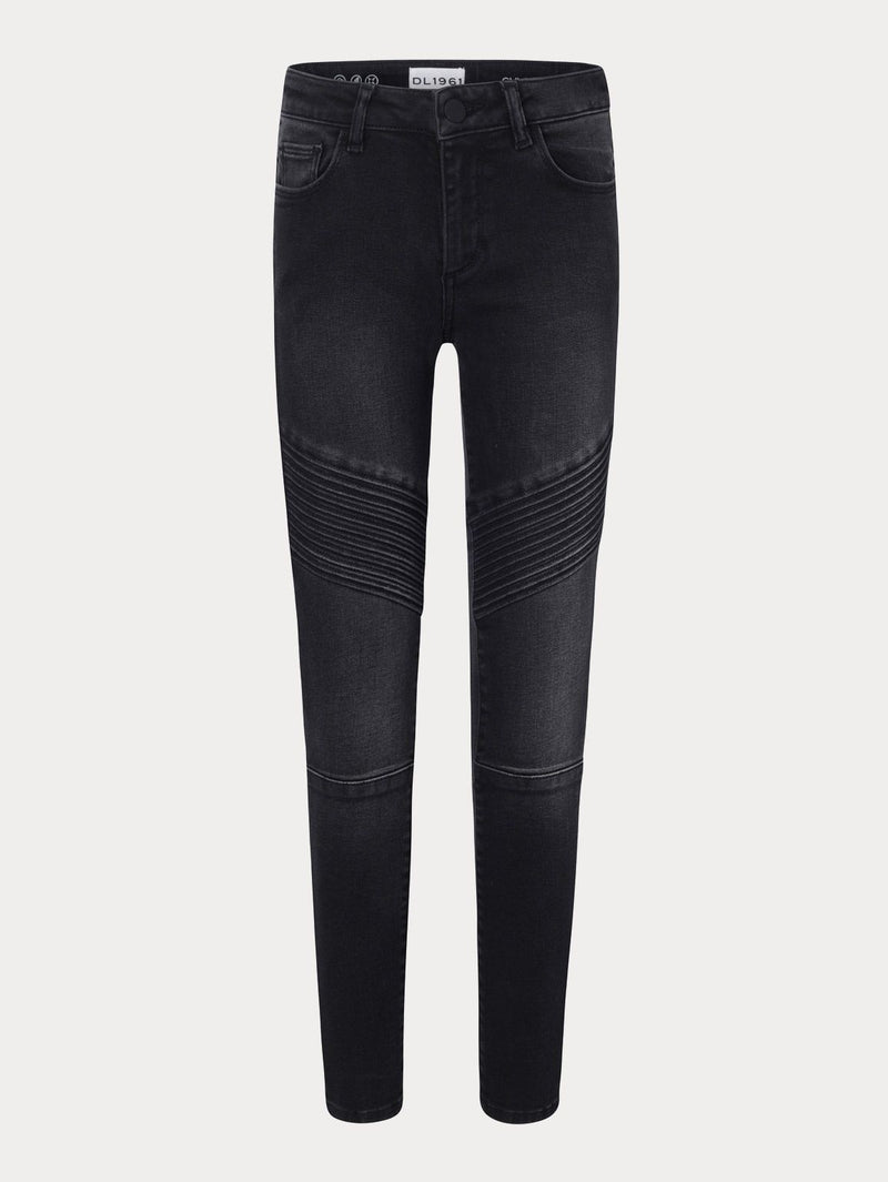 Chloe Skinny | Pop Black