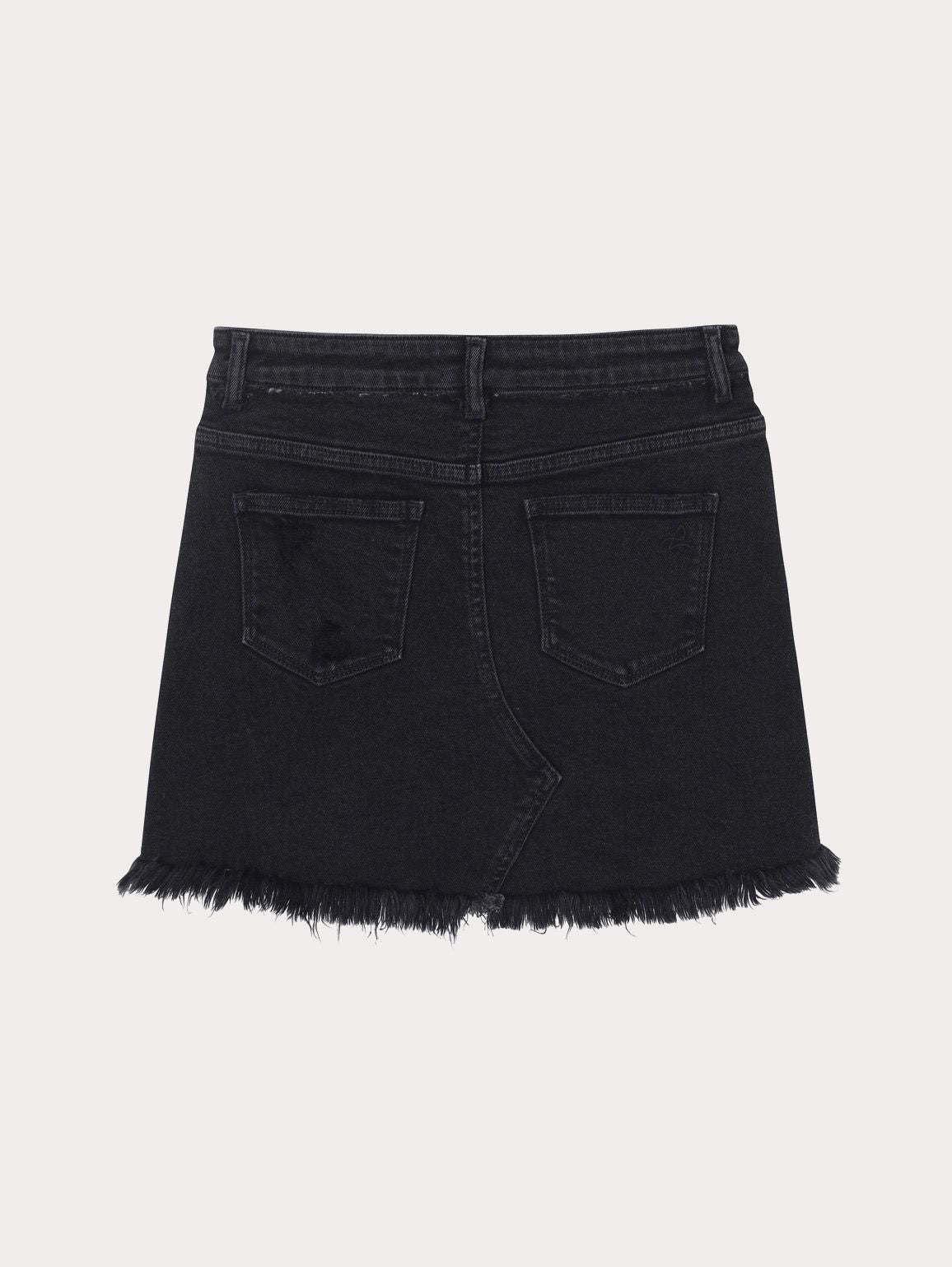 Girls - Jenny Skirt | Diamond Black - DL1961