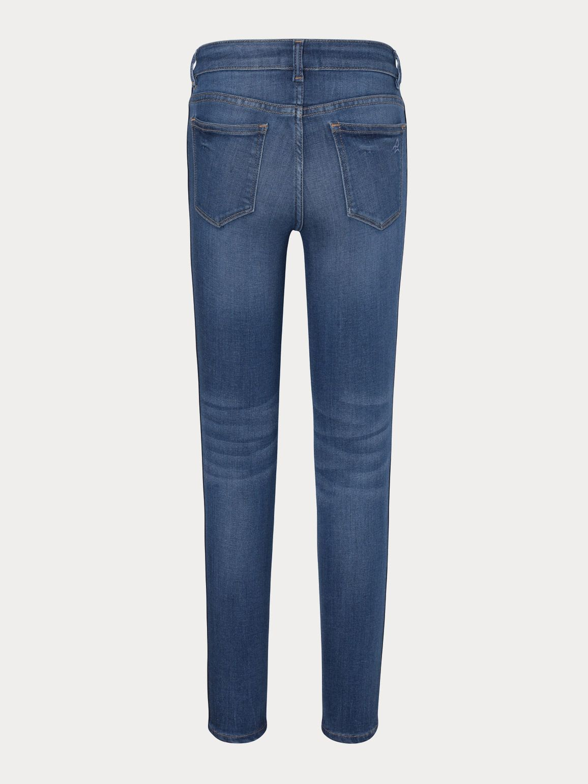 Girls - Chloe Skinny | Moody Blue - DL1961