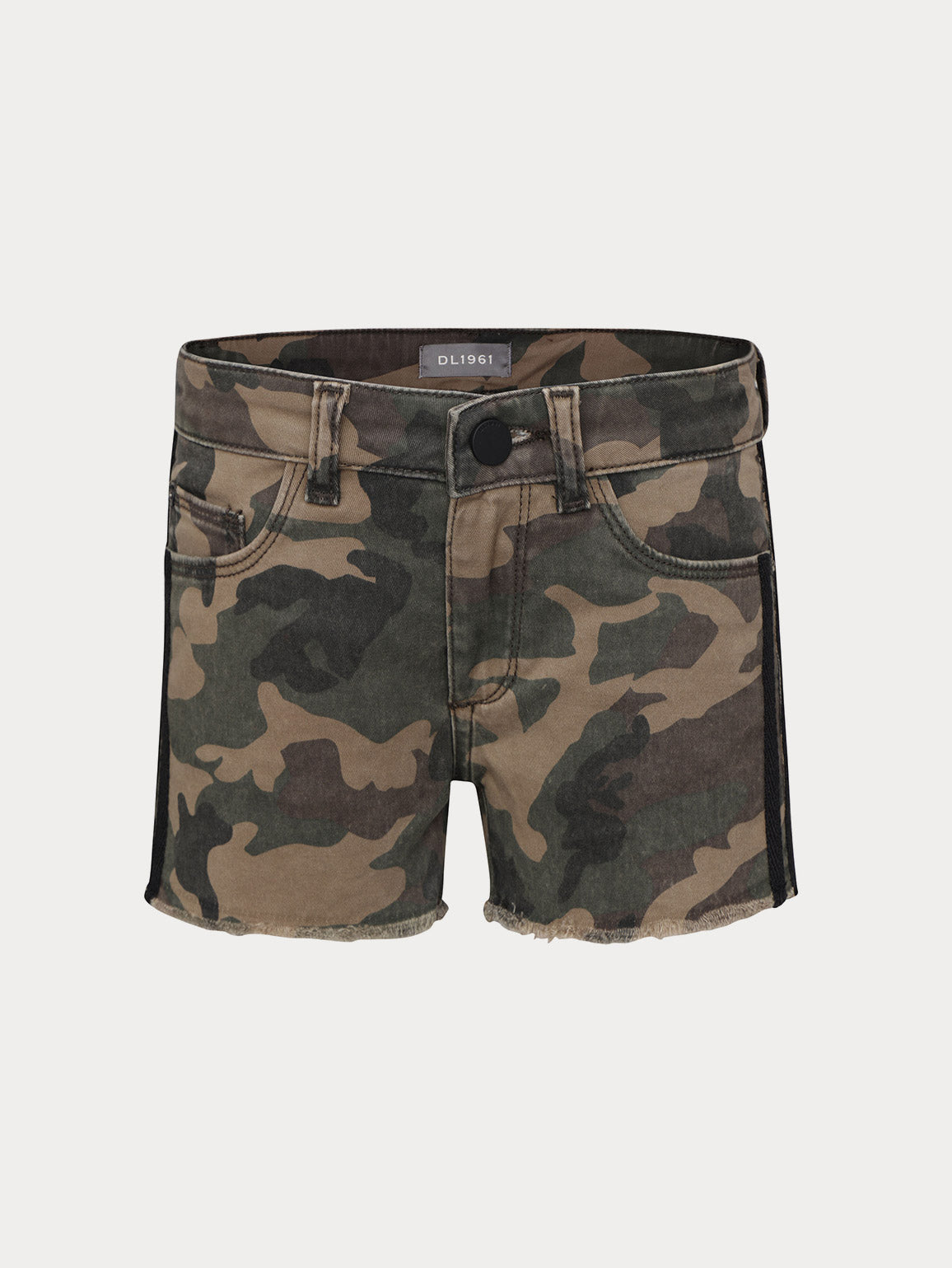 Girls - Lucy Short | Cool Camo - DL1961