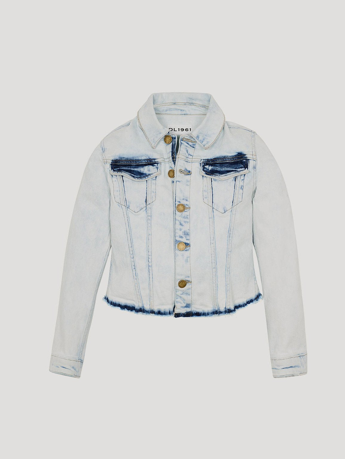 Toddler Jacket - Manning Jacket Studio City - DL1961