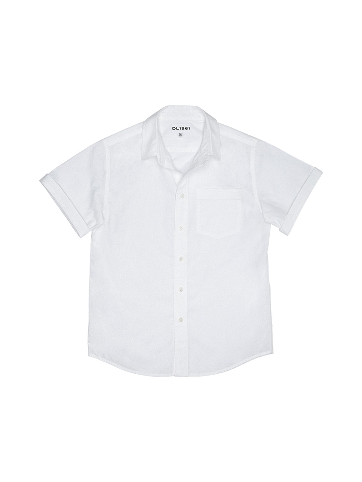 Image of Ash Unisex / White