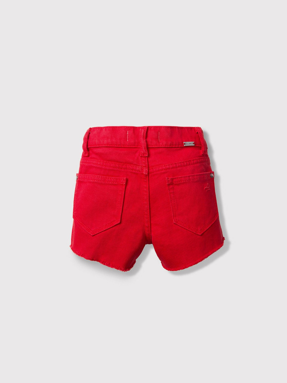 Toddler Girls - Lucy/Tg Short Berry - DL1961