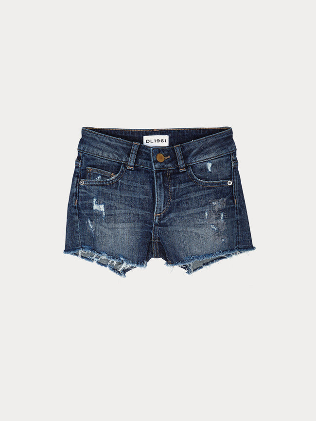 Toddler Girls - Lucy Toddler Short | Liberty - DL1961