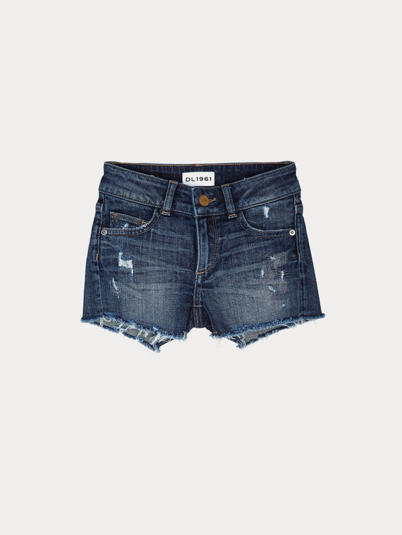 Lucy Toddler Girls Short | Darwin