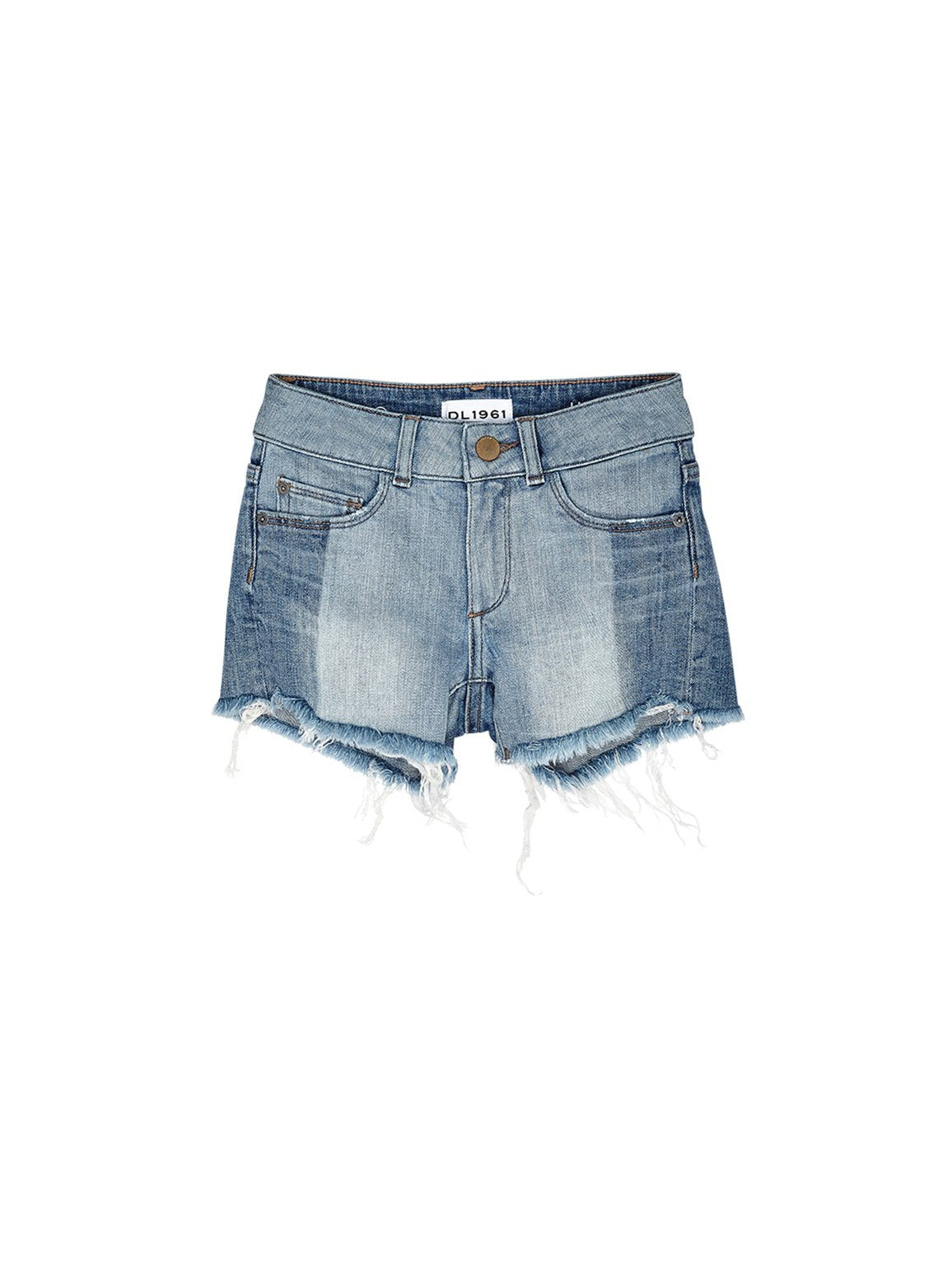 Image of Lucy Toddler Short / Hollywood