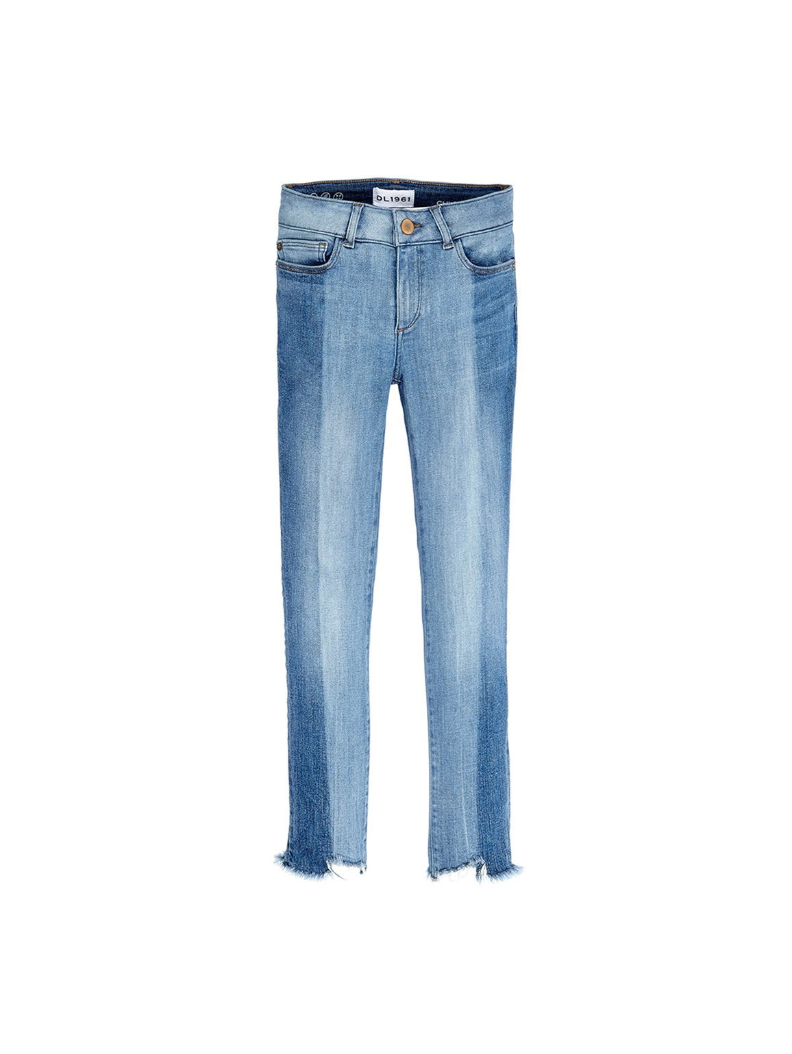 Image of Chloe Toddler Relaxed Skinny / Hollywood