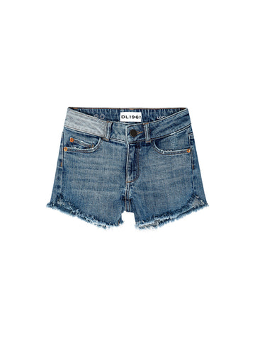 Lucy Toddler Short Sugar
