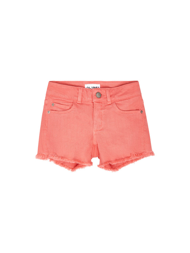 Lucy Toddler Short Sunset
