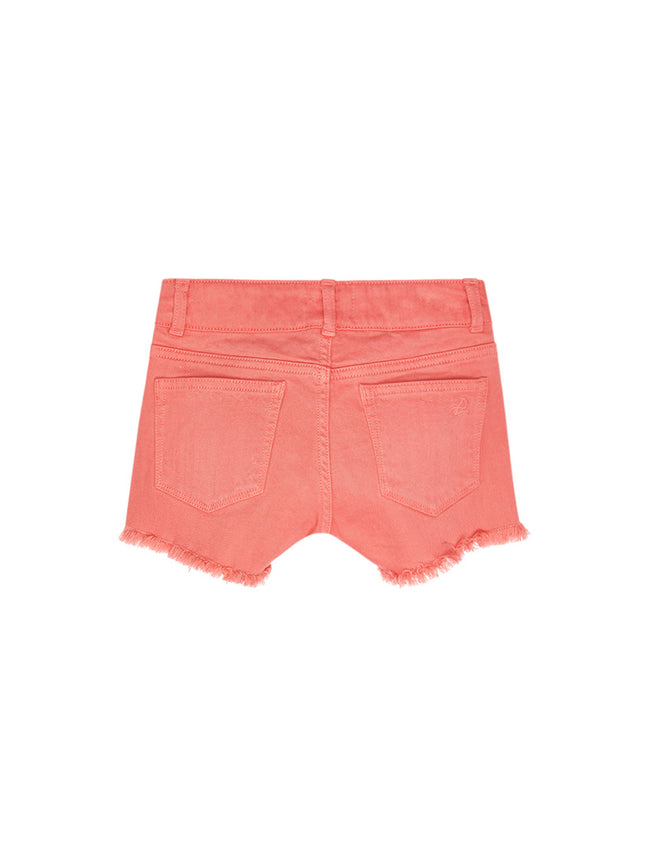 Toddler Girls - Lucy Toddler Short | Sunset - DL1961