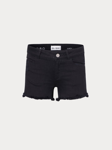Lucy Toddler Short | Sandcastle