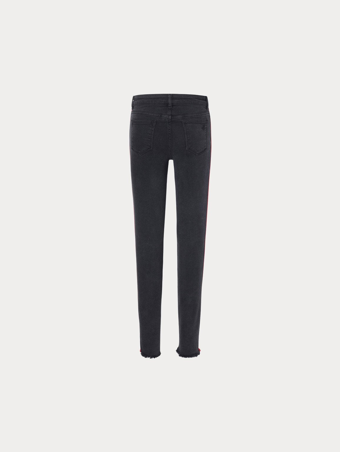 Chloe Toddler Skinny | Pop Black - DL1961