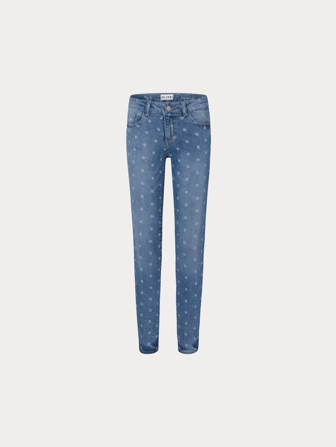 Chloe Toddler Skinny | Ashton - DL1961
