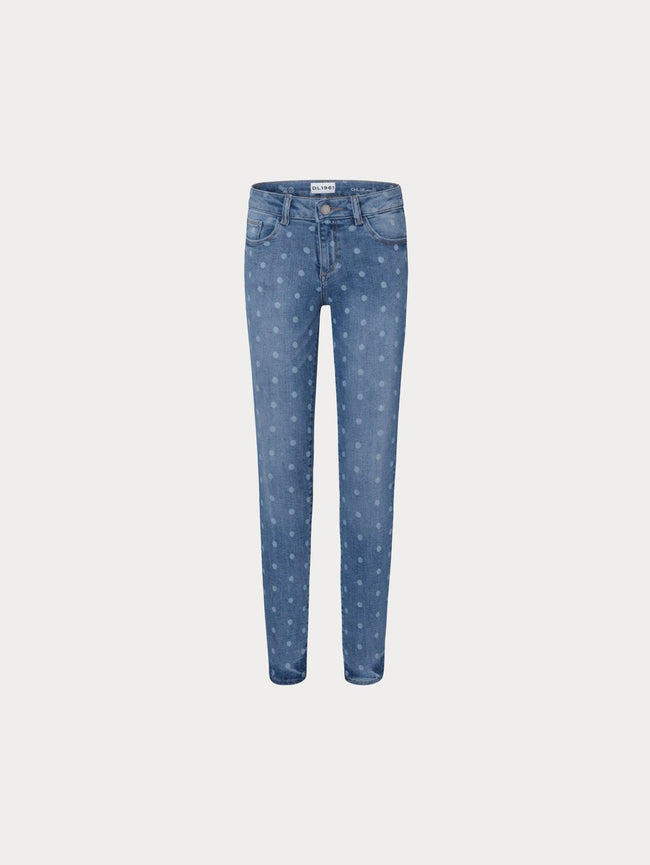 Toddler Girls - Chloe Toddler Skinny | Ashton - DL1961