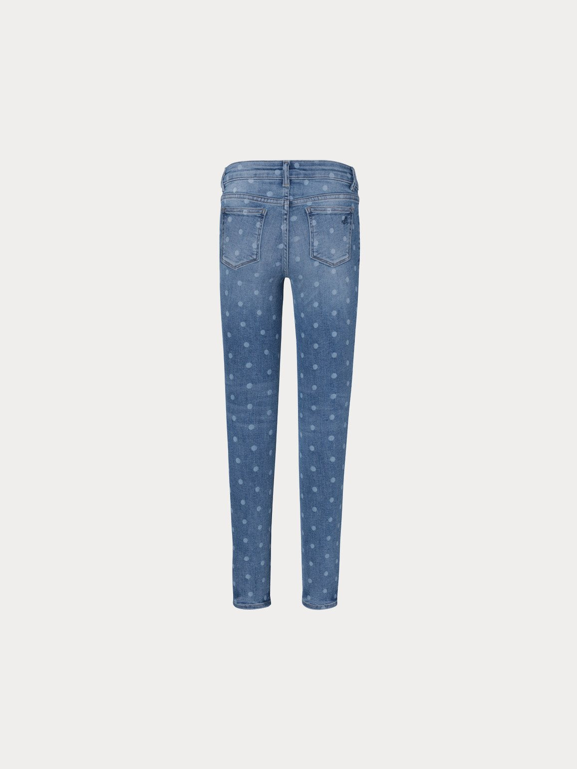 Chloe Toddler Skinny | Ashton