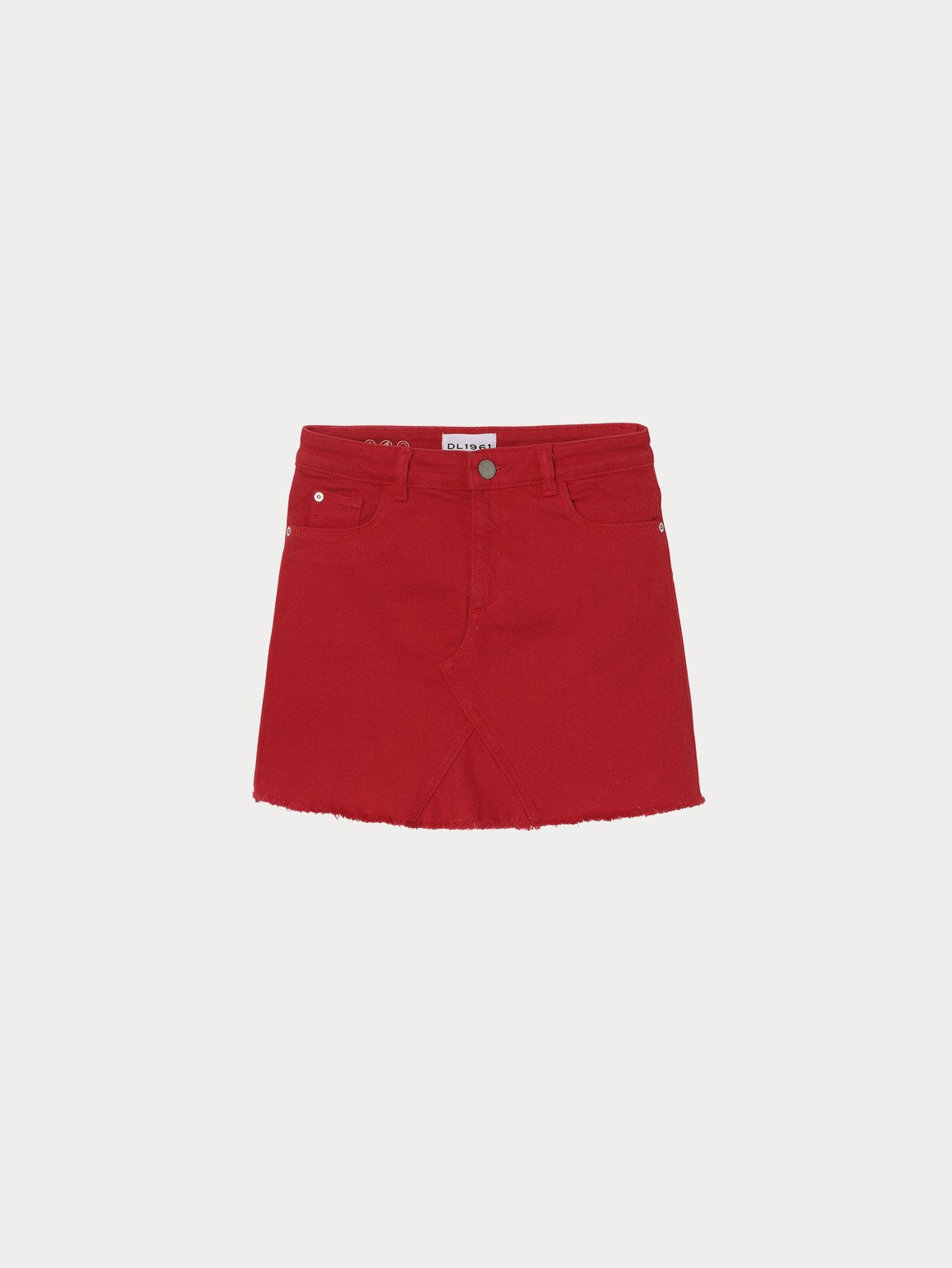 Jenny Toddler Skirt | Very Cherry