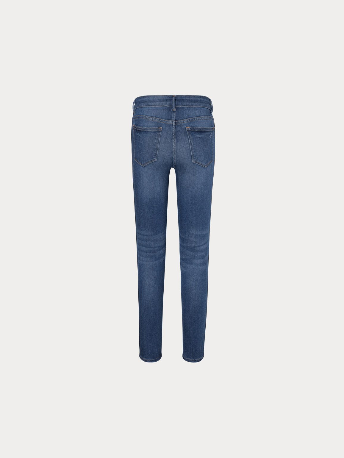 Chloe Toddler Skinny | Moody Blue - DL1961