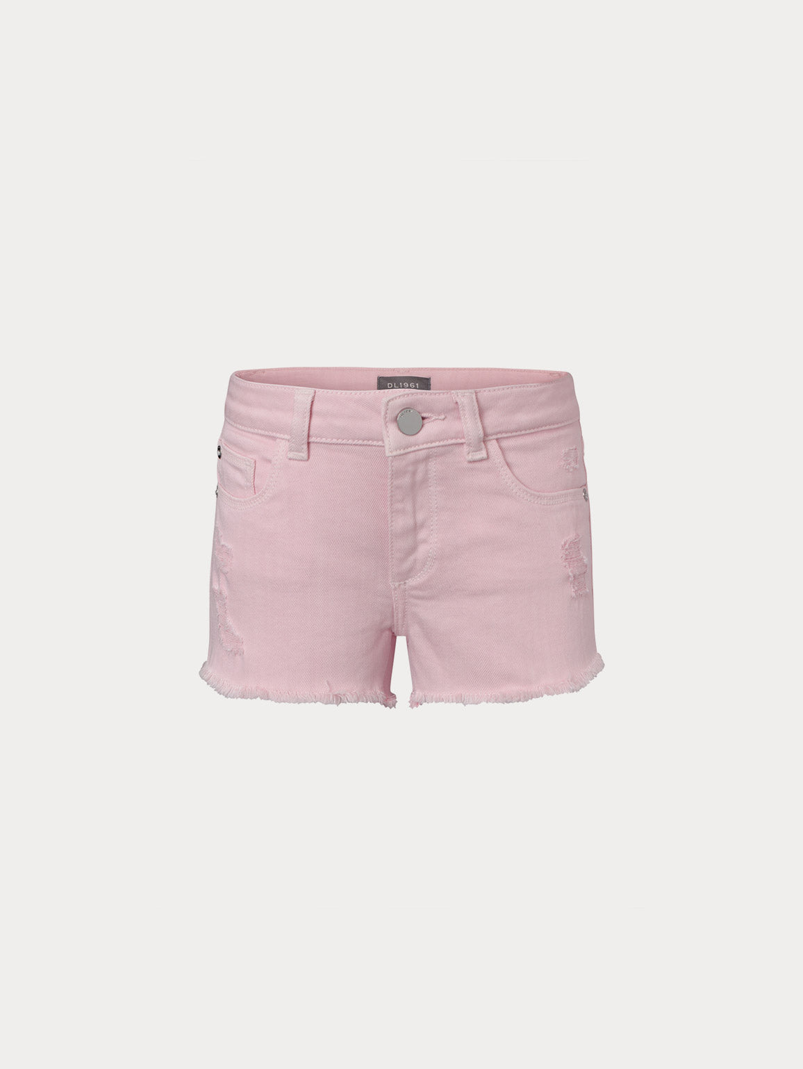 Lucy Toddler Short | Country Club