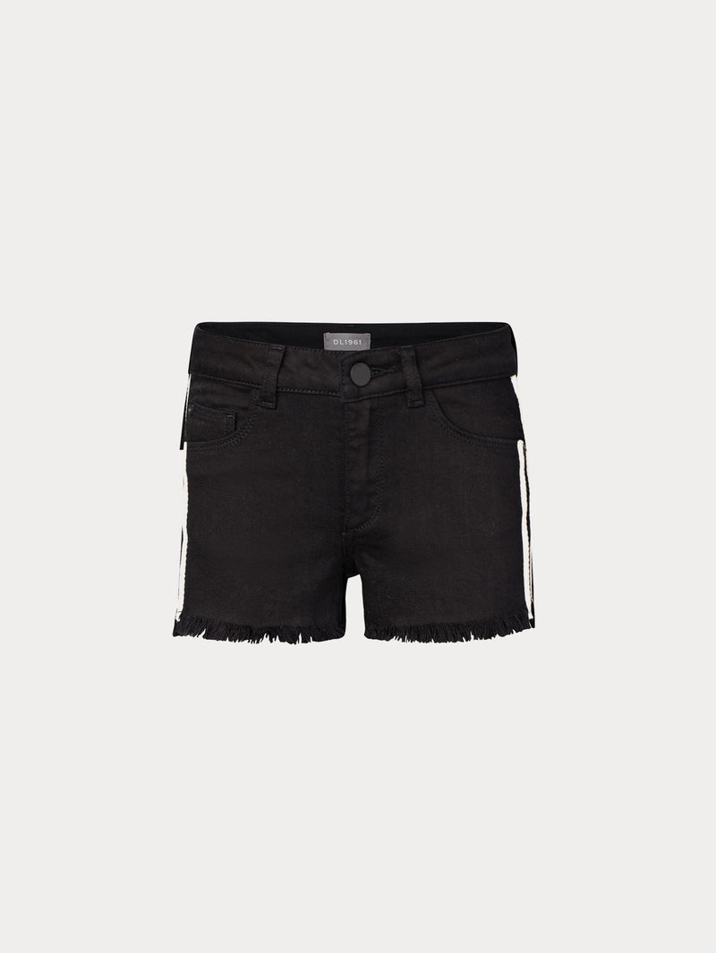 Lucy Toddler Short | Mallard