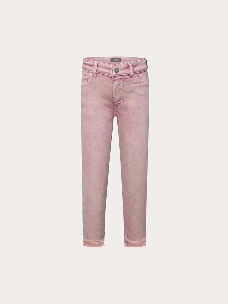 Chloe Toddler Skinny | Limelight