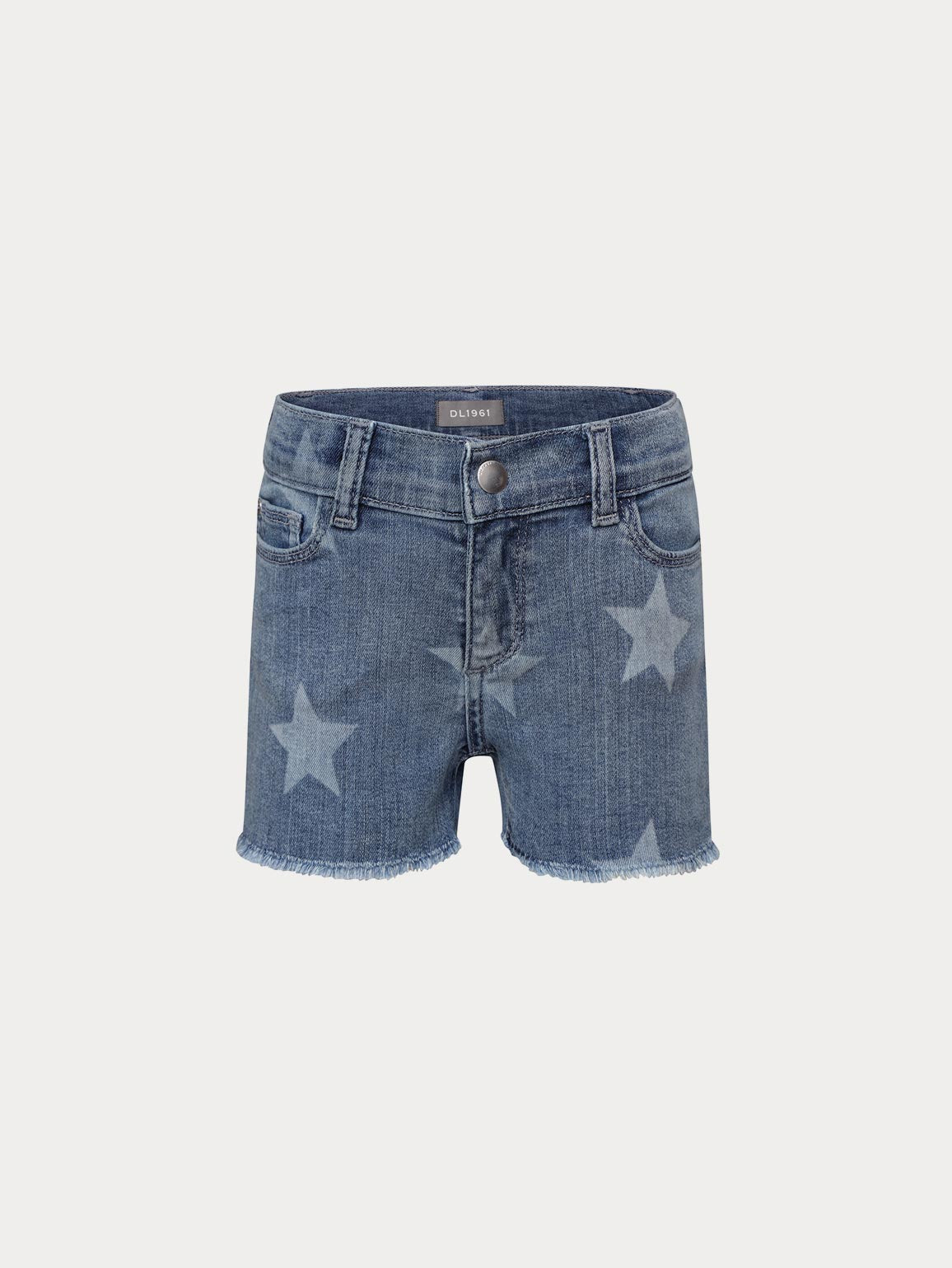 Lucy Toddler Short | Presidio