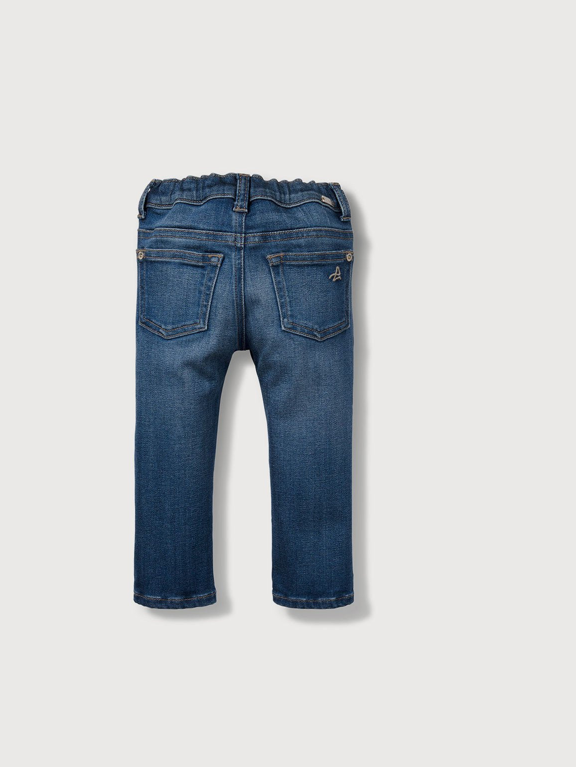 Infant Girls - Infant Blue Denim - Sophie Infant Slim Parula - DL1961