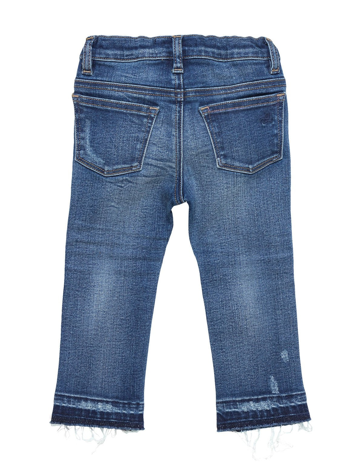 Infant Girls - Released Hem Infant Denim - Sophie Infant Slim Seattle - DL1961