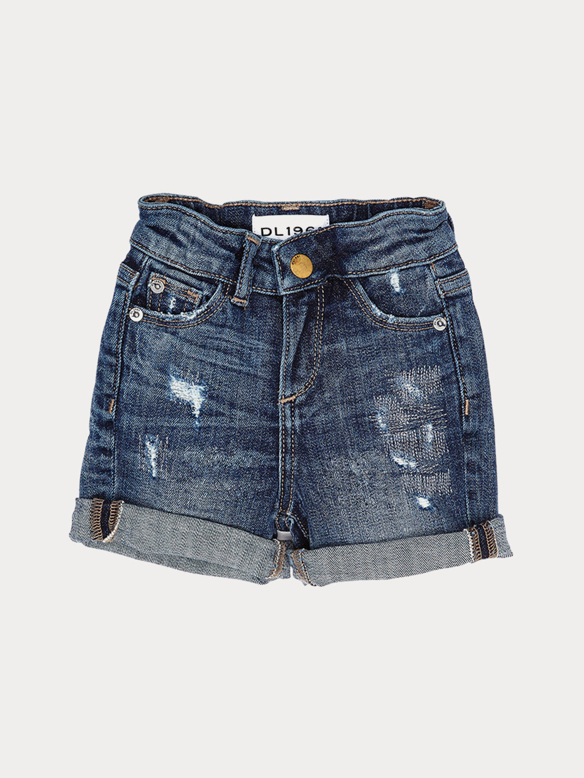 Infant Girls - Kaley Infant Short | Liberty - DL1961