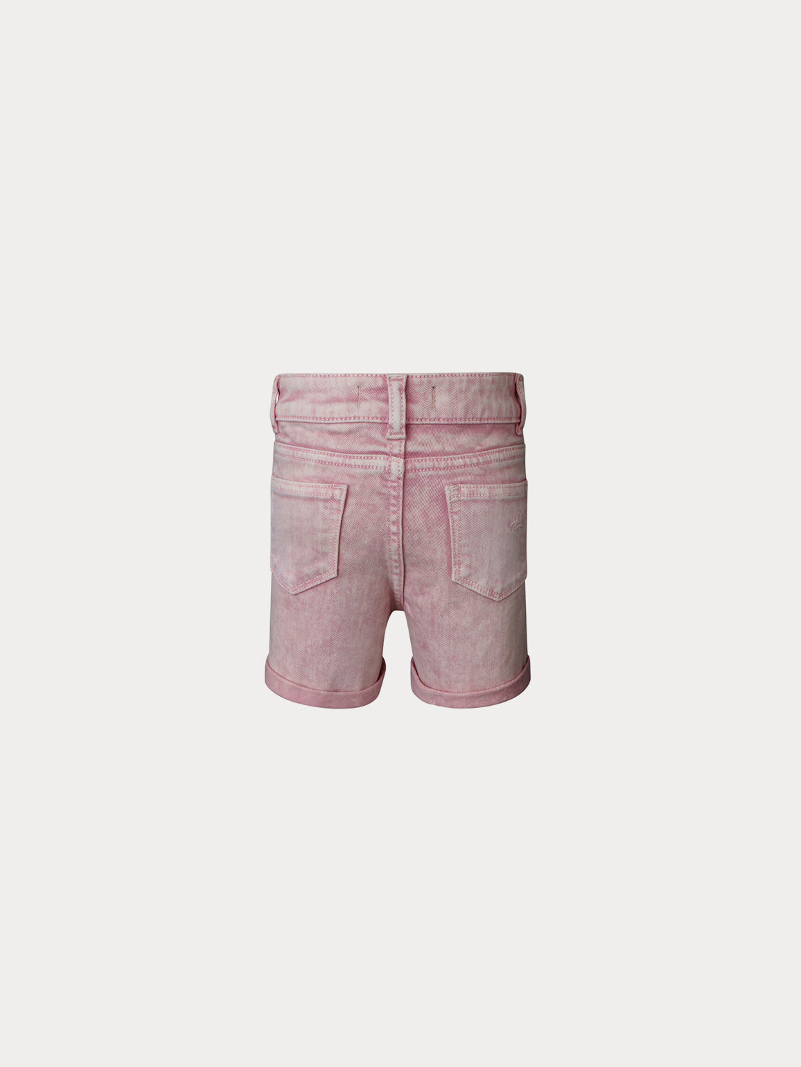 Kaley Infant Short | Boulevard Pink