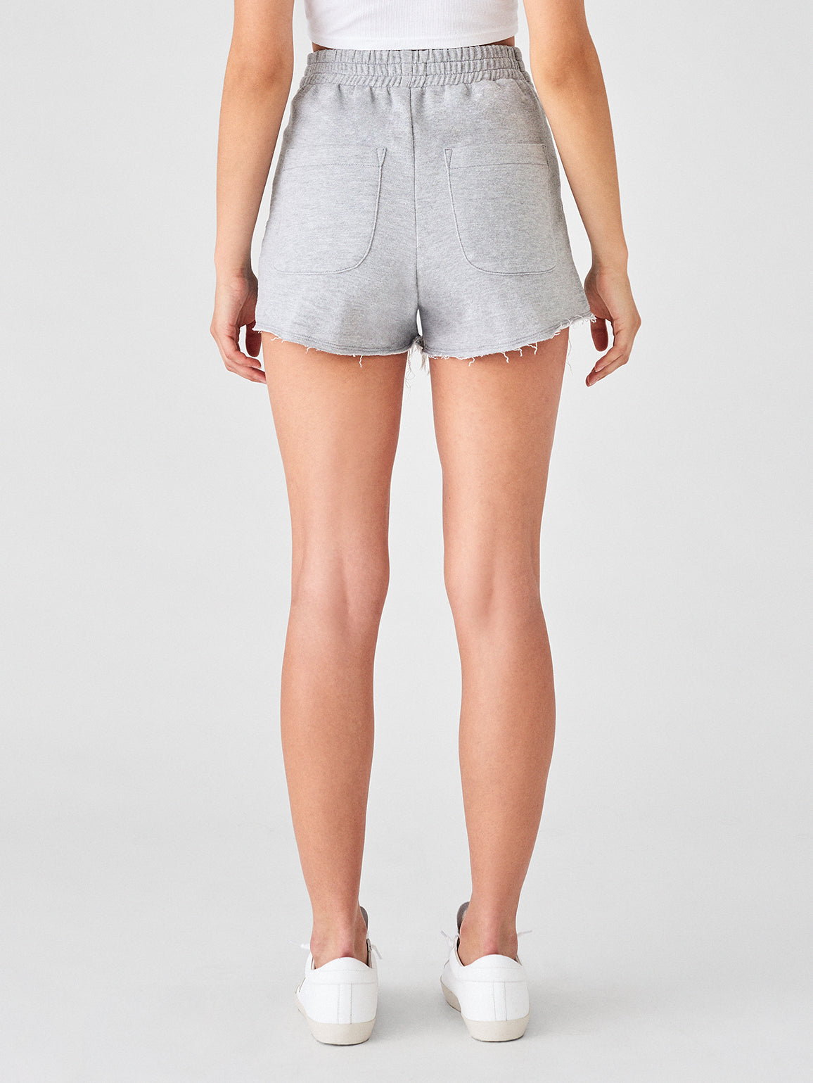 Daria High Rise Short | Lynwood - DL1961