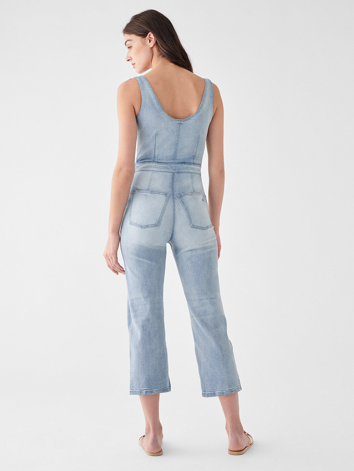Harriet Jumpsuit | Dallas