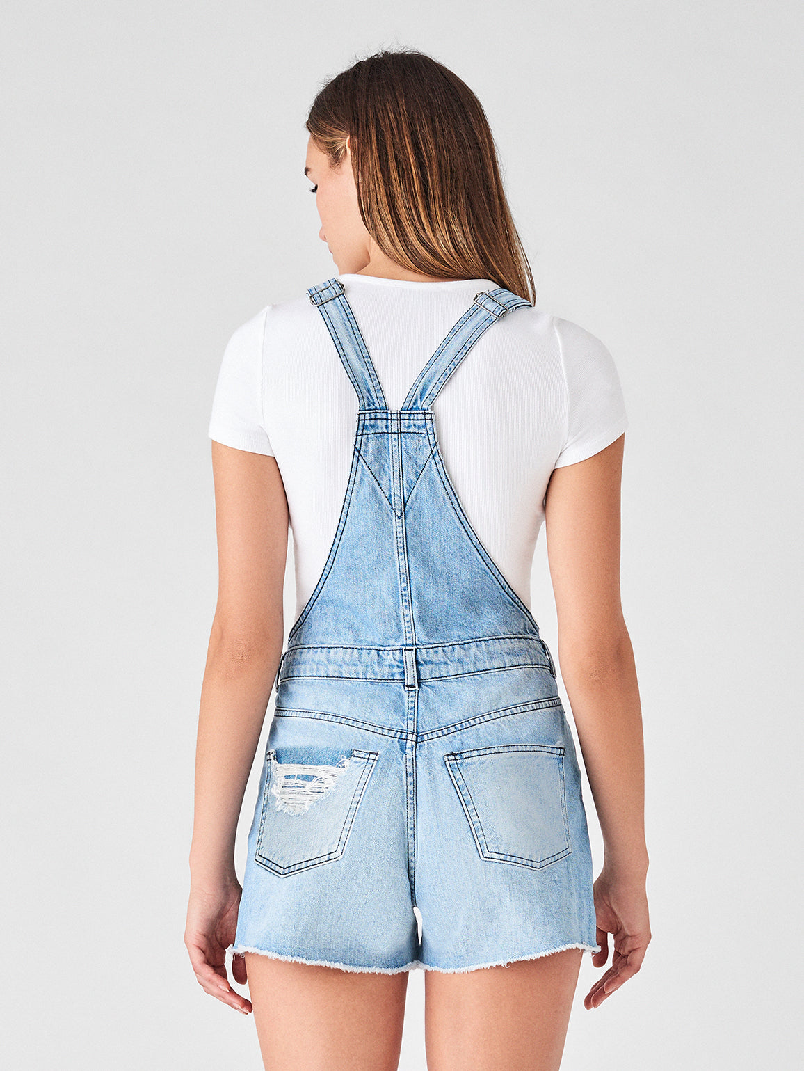 Abigail Overalls | Crowley