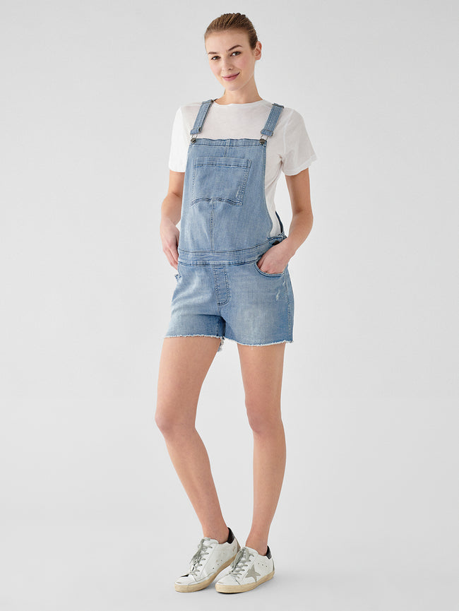 Abigail Maternity Overalls | Crowley