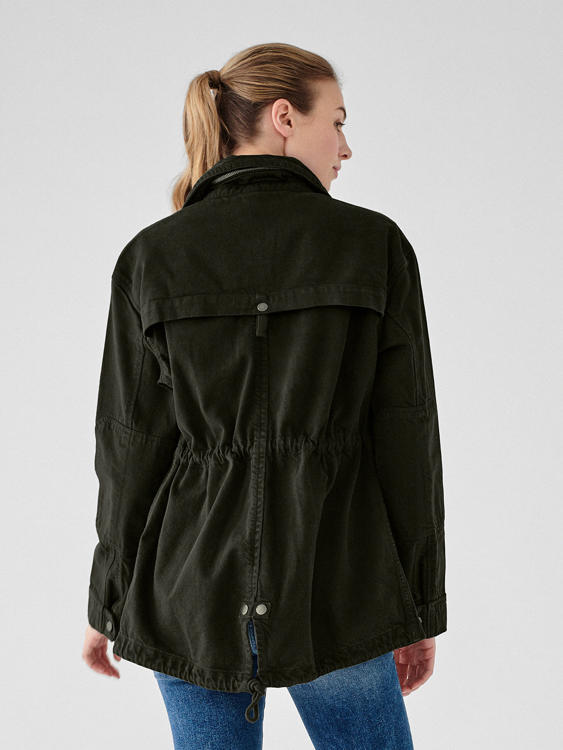 Howard St Jacket | Forester