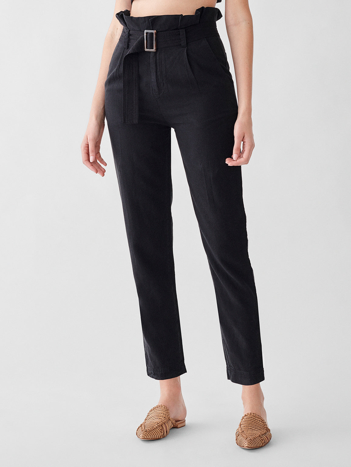 Darcie Pants | Black