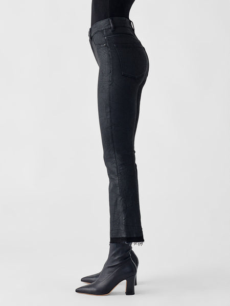Bridget Boot High Rise Instasculpt Crop | Harker