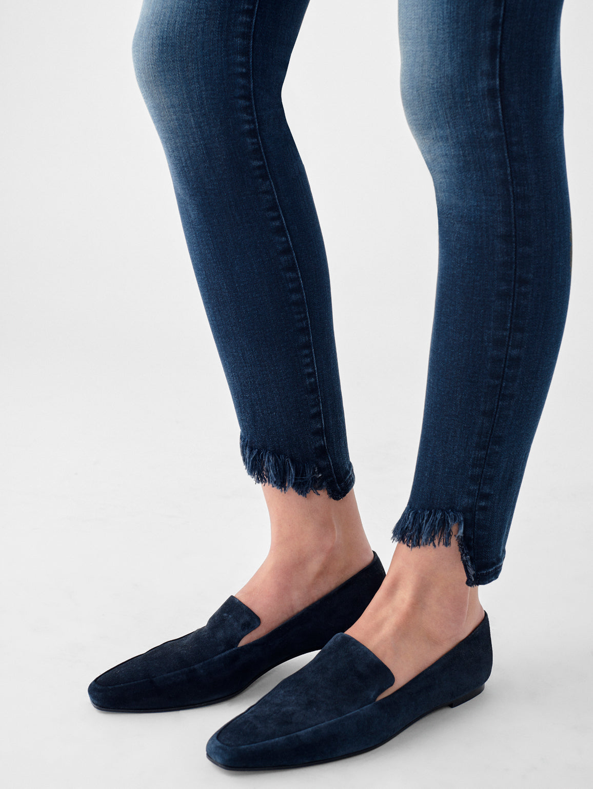 Farrow Skinny High Rise Instasculpt Ankle | Thatcher
