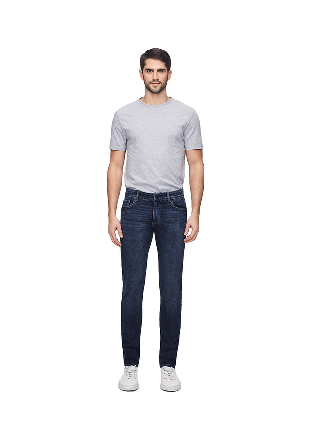 Hunter Skinny | Hartford (Dark Indigo)