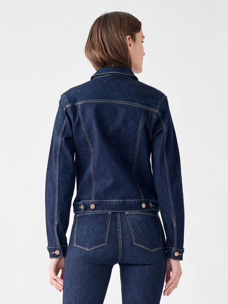 Jane Jacket Slim Jean | Snyder