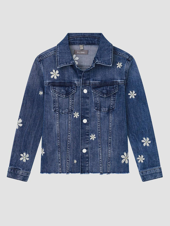 Manning Jacket | Pacific Daisy