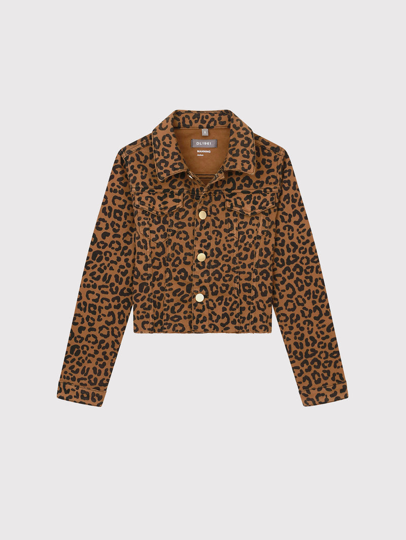 Manning Jacket | Jaguar