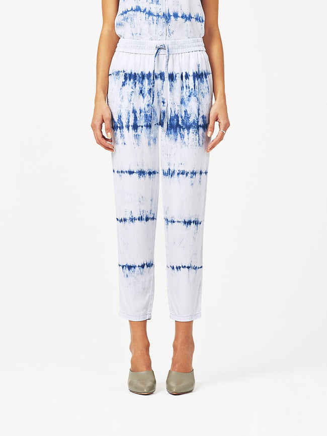 Smith & Warren Pant | Tie Dye DL 1961 Denim