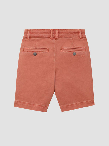 Jacob Chino Short | Baja Red