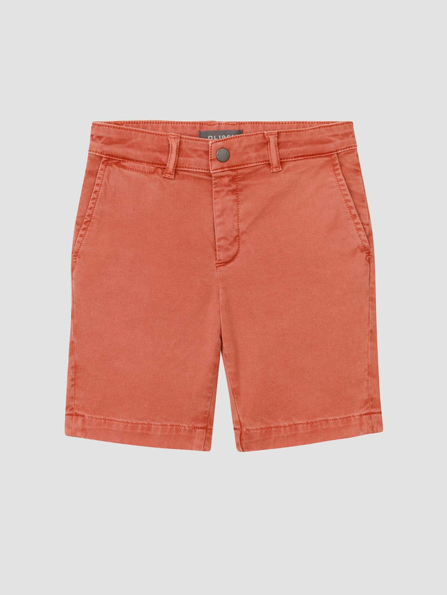 Jacob/B Chino Short | Baja Red